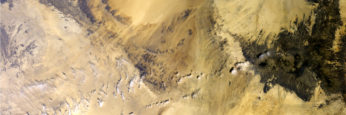 Header Libya Satellite Image