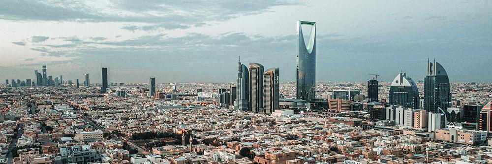 Saudi Arabia 2021